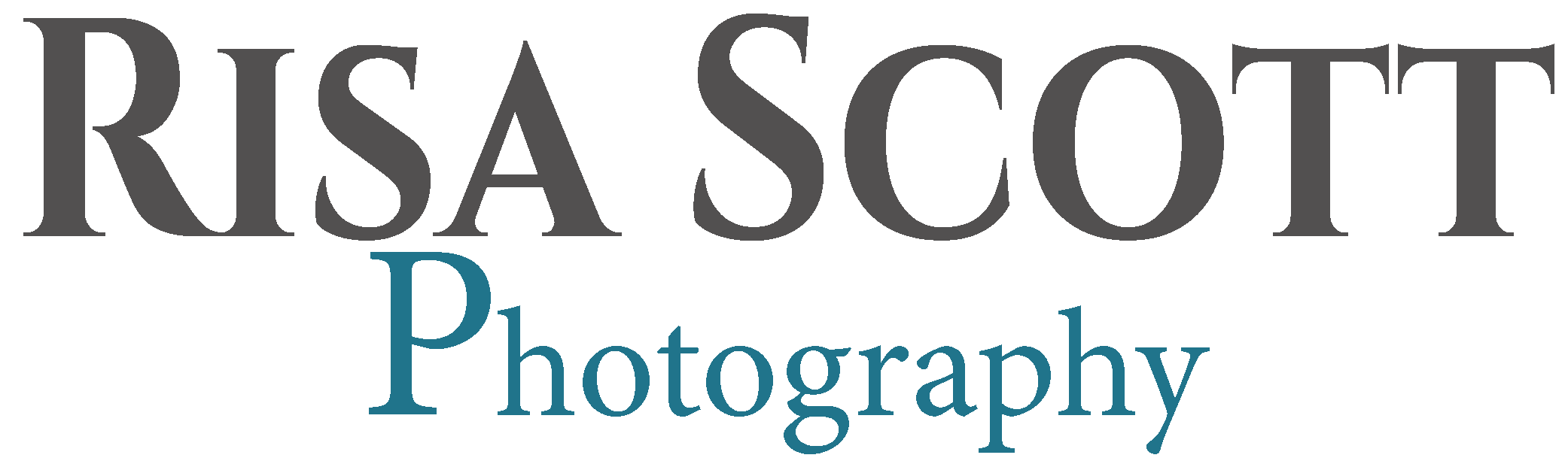Risa Scott Photography | Creative Images and Portraiture